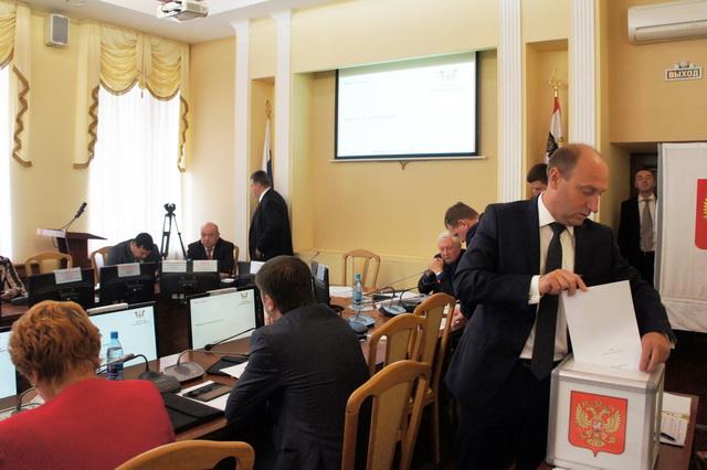 Смоленский городской Совет — Википедия